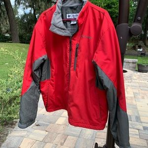 Columbia Men's Spindrift Winter Coat